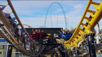Six Flags Magic Mountain SoCal Resident Sale TV Spot, 'West Coast Racers' - Thumbnail 2