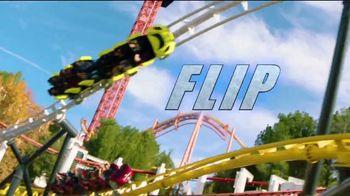 Six Flags Magic Mountain SoCal Resident Sale TV Spot, 'West Coast Racers' - Thumbnail 3