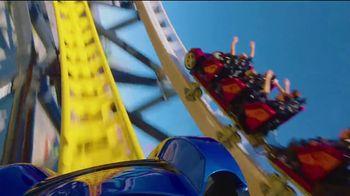 Six Flags Magic Mountain SoCal Resident Sale TV Spot, 'West Coast Racers' - Thumbnail 4