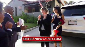 Publishers Clearing House TV Spot, '$7,000 a Week: Hey Folks' Featuring Steve Harvey - Thumbnail 3