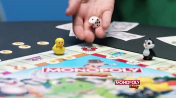 Hasbro Gaming TV Spot, 'World of Juniors' - Thumbnail 1
