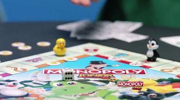 Hasbro Gaming TV Spot, 'World of Juniors' - Thumbnail 2