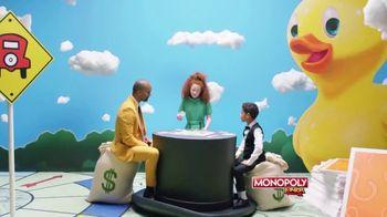 Hasbro Gaming TV Spot, 'World of Juniors' - Thumbnail 3