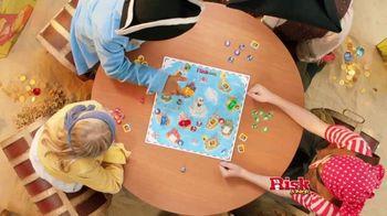 Hasbro Gaming TV Spot, 'World of Juniors' - Thumbnail 4