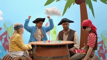 Hasbro Gaming TV Spot, 'World of Juniors' - Thumbnail 6