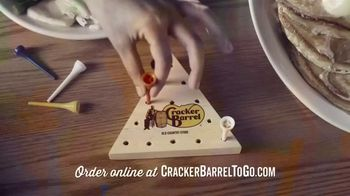 Cracker Barrel Old Country Store and Restaurant TV Spot, 'Right at Home' - Thumbnail 9