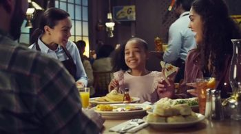 Cracker Barrel Old Country Store and Restaurant TV Spot, 'Right at Home'