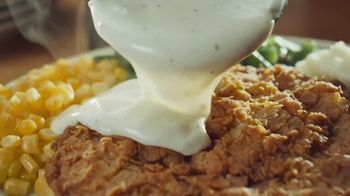 Cracker Barrel Old Country Store and Restaurant TV Spot, 'Right at Home' - Thumbnail 3