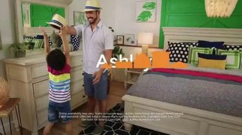 Ashley HomeStore Best of the Best Sale TV Spot, 'Ends Monday: Sofa and Dining Table' Song by Midnight Riot - Thumbnail 9