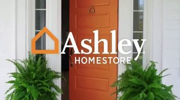 Ashley HomeStore Best of the Best Sale TV Spot, 'Ends Monday: Sofa and Dining Table' Song by Midnight Riot - Thumbnail 1