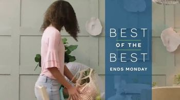 Ashley HomeStore Best of the Best Sale TV Spot, 'Ends Monday: Sofa and Dining Table' Song by Midnight Riot - Thumbnail 2