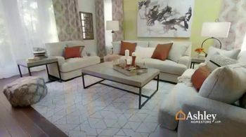 Ashley HomeStore Best of the Best Sale TV Spot, 'Ends Monday: Sofa and Dining Table' Song by Midnight Riot - Thumbnail 4