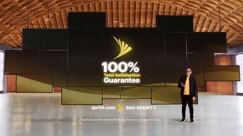 Sprint TV Spot, 'Network Confusion: Galaxy A50' - Thumbnail 7