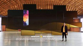 Sprint TV Spot, 'Network Confusion: Galaxy A50' - Thumbnail 8