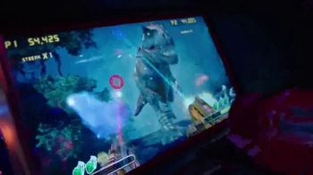 Dave and Buster's Unreal Deal TV Spot, 'For Real: Eight Games Free: Kids' - Thumbnail 9