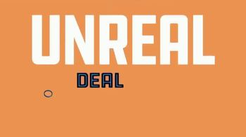Dave and Buster's Unreal Deal TV Spot, 'For Real: Eight Games Free: Kids' - Thumbnail 2