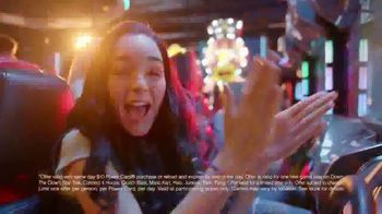 Dave and Buster's Unreal Deal TV Spot, 'For Real: Eight Games Free: Kids' - Thumbnail 4