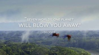 Seven Worlds One Planet Home Entertainment TV Spot - Thumbnail 3