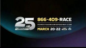 Homestead-Miami Speedway TV Spot, '2020: Silver Lap' - Thumbnail 9