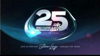 Homestead-Miami Speedway TV Spot, '2020: Silver Lap' - Thumbnail 4