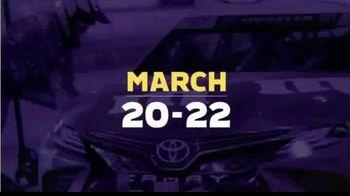 Homestead-Miami Speedway TV Spot, '2020: Silver Lap' - Thumbnail 7