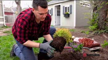 Tuff Shed TV Spot, 'Spring Means Storage' - Thumbnail 3