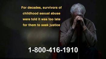 AVA Law Group, Inc TV Spot, 'Survivors of Abuse'