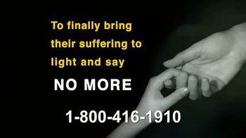 AVA Law Group, Inc TV Spot, 'Survivors of Abuse' - Thumbnail 5