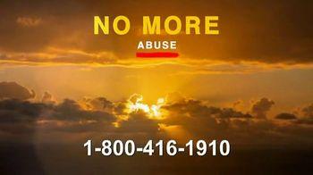 AVA Law Group, Inc TV Spot, 'Survivors of Abuse' - Thumbnail 7