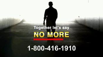 AVA Law Group, Inc TV Spot, 'Survivors of Abuse' - Thumbnail 8