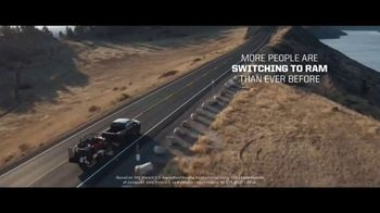 Ram Trucks Presidents Day Event TV Spot, 'Lead From Within' Song by Kingdom 2 [T2] - Thumbnail 4