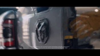 Ram Trucks Presidents Day Event TV Spot, 'Lead From Within' Song by Kingdom 2 [T2] - Thumbnail 5