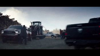 Ram Trucks Presidents Day Event TV Spot, 'Lead From Within' Song by Kingdom 2 [T2] - Thumbnail 6