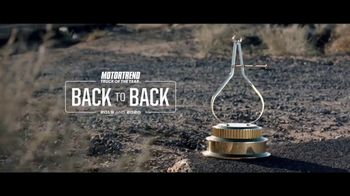 Ram Trucks Presidents Day Event TV Spot, 'Lead From Within' Song by Kingdom 2 [T2] - Thumbnail 8