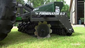 Ranew's Outdoor Equipment The Firminator TV Spot, 'Versatile'
