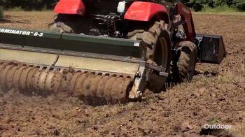 Ranew's Outdoor Equipment The Firminator TV Spot, 'Versatile' - Thumbnail 4