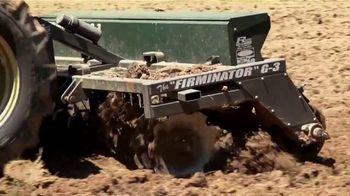 Ranew's Outdoor Equipment The Firminator TV Spot, 'Versatile' - Thumbnail 7