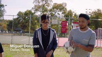 Target TV Spot, 'Artistas de los campos de fútbol: conoce a Miguel DonJuan' [Spanish] - Thumbnail 2