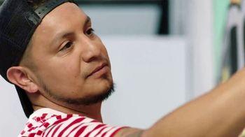 Target TV Spot, 'Artistas de los campos de fútbol: conoce a Miguel DonJuan' [Spanish] - Thumbnail 4