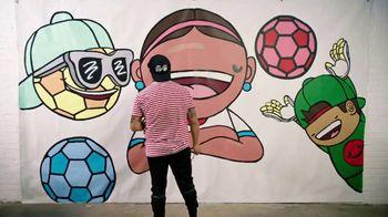 Target TV Spot, 'Artistas de los campos de fútbol: conoce a Miguel DonJuan' [Spanish] - Thumbnail 5