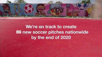 Target TV Spot, 'Soccer Pitch Artist Partnerships: Meet the Makers' - Thumbnail 10