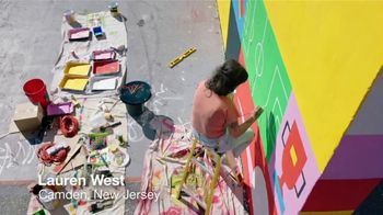 Target TV Spot, 'Soccer Pitch Artist Partnerships: Meet the Makers' - Thumbnail 3