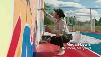Target TV Spot, 'Soccer Pitch Artist Partnerships: Meet the Makers' - Thumbnail 5
