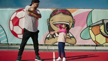 Target TV Spot, 'Soccer Pitch Artist Partnerships: Meet the Makers' - Thumbnail 9