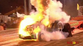NTPA AP Productions TV Spot, 'Wild Rides, Wrecks and Fire: Volume Eight' - Thumbnail 6