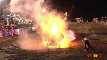 NTPA AP Productions TV Spot, 'Wild Rides, Wrecks and Fire: Volume Eight' - Thumbnail 7