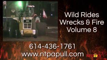 NTPA AP Productions TV Spot, 'Wild Rides, Wrecks and Fire: Volume Eight' - Thumbnail 8