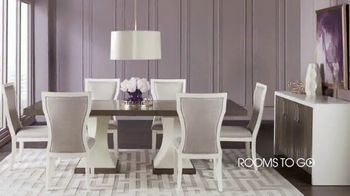 Rooms to Go Anniversary Sale TV Spot, 'Living Rooms, Bedrooms and More' - Thumbnail 6