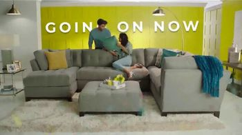 Rooms to Go Anniversary Sale TV Spot, 'Great Prices' Song by Junior Senior - Thumbnail 3