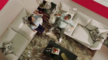 Rooms to Go Anniversary Sale TV Spot, 'Great Prices' Song by Junior Senior - Thumbnail 4
